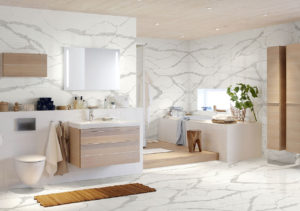 Calacatta Borghini – uQuartz Collection